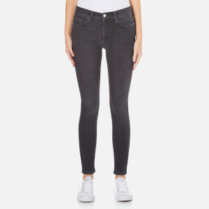 French Connection Women's Rebound Skinny Jeans - Grey Rinse
