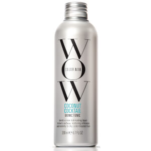 Colour WOW Coconut Cocktail Bionic Tonic 200ml