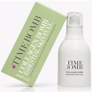 Creme com Colagénio Collagen Bomb da Time Bomb 30 ml