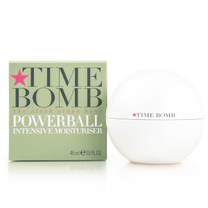 Time Bomb Power Ball Intensive Moisturiser 45ml