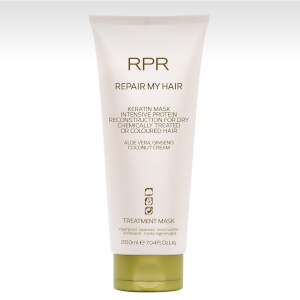 RPR Repair My Hair Treatment 200ml