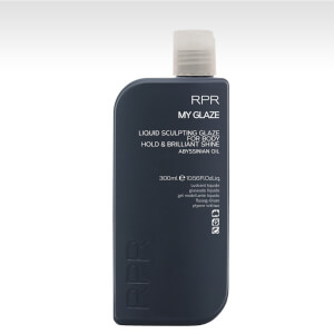 RPR My Glaze Strength, Shine and Color Protection 300ml