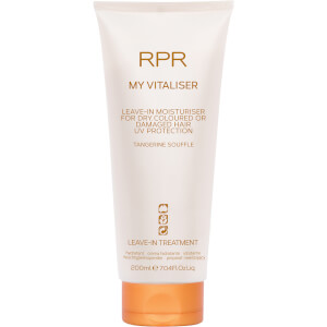 RPR My Vitaliser Leave in Moisturiser 200ml