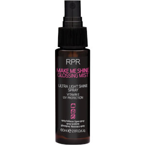 RPR Make Me Shine Finishing Spray 60 ml