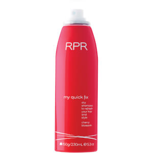 RPR My Quick Fix Dry Shampoo 150 g