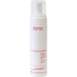 RPR My Boost Mousse Volumiser 200ml