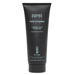 RPR Hair Stamina Definition Cream 200ml