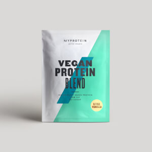 Vegan Protein Blend (Sample)