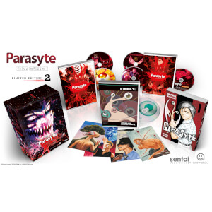 Parasyte The Maxim - Collection 2