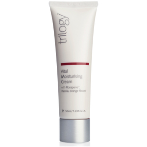 Trilogy Vital Moisturising Cream in der Tube 50 ml