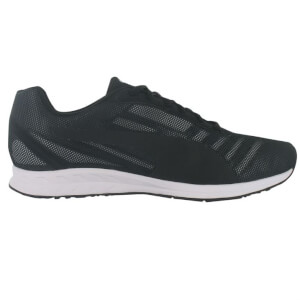 Puma Men's Burst Trainers - Black
