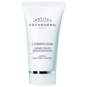 Crème douce désincrustante Institut Esthederm75 ml