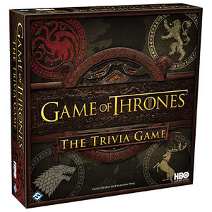 Trivia Games of Thrones