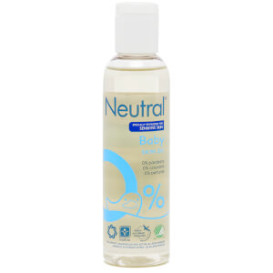 Neutral 0% Baby Skin Oil - 150ml