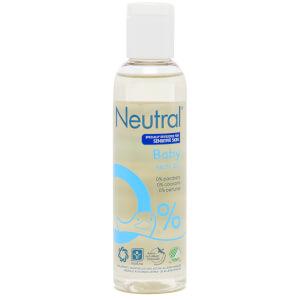 Neutral 0% Baby Skin Oil - 150ml