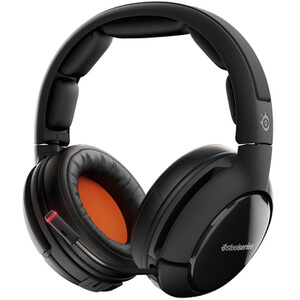 SteelSeries Siberia 800 Headset - Black (PC)