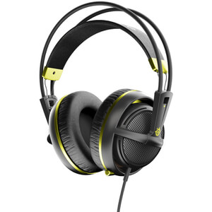 SteelSeries Siberia 200 Headset - Alchemy Gold (PC)