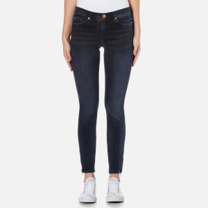 BOSS Orange Women's Orange J10 Irvine Jeans - Dark Blue