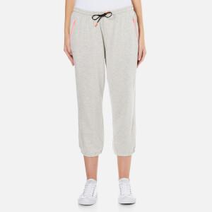 MINKPINK Women's Super Duper Sweatpants - Grey Marle