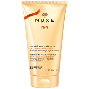 NUXE After Sun 100ml (Free Gift)