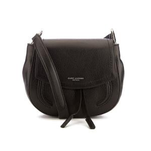 Marc Jacobs Women's Maverick Mini Shoulder Bag - Black