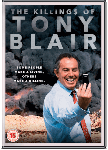 The Killings of Tony Blair
