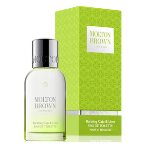 Molton Brown Bursting Caju & Lime Eau de Toilette 50 ml