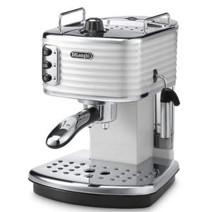 De'Longhi ECZ351.W Scultura Espresso - White