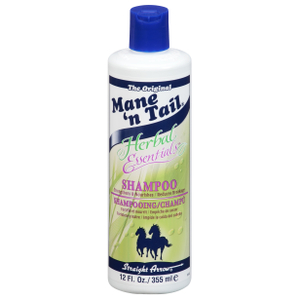 Травяной шампунь Mane 'n Tail Herbal Essentials Shampoo 355 мл