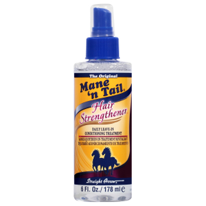 Mane 'n Tail spray capelli lisciante 178 ml