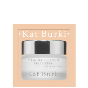 Kat Burki Vitamin C Intensive Moisturiser 3ml Packette (Free Gift)