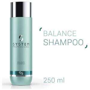 Shampooing Balance System Professional 250 ml