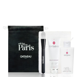 Gatineau Double Cleanse Collection (Worth £78.50)