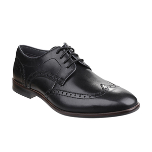 Rockport Men's Birch Lake Wing Tip Brogues - Black