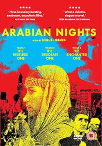 Arabian Nights 1,2,3