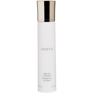 Shiffa White Tea Moisturiser 50ml