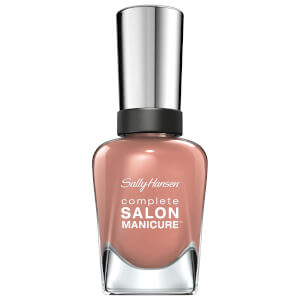 Sally Hansen Complete Salon Manicure 3.0 Keratin Strong Nail Varnish - Mudslide 14.7ml