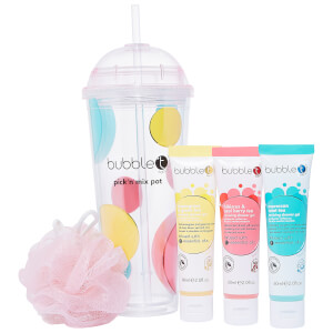 Bubble T Bath & Body - Pick 'n' Mix Pot