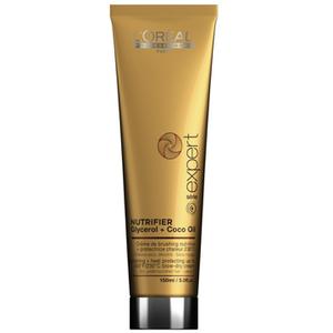 Crème Blow Dry Nutrifier Série Expert L'Oréal Professionnel150ml
