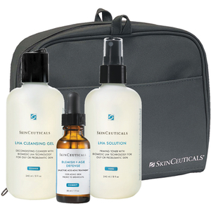 SkinCeuticals Beat the Bacteria Pack (Worth $216)