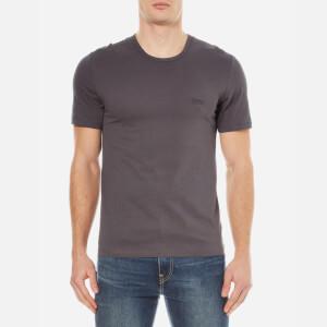 BOSS Hugo Boss Men's 3 Pack T-Shirt - White/Blue/Grey
