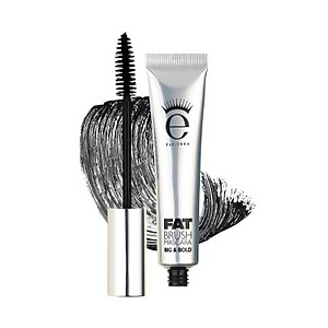 Eyeko Fat Brush tusz do rzęs - czarny