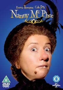 Nanny McPhee - Big Face Edition