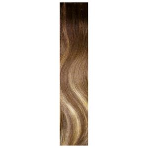 Balmain Half Wig Memory Hair Extensions - L.A. Ombré