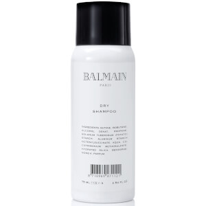 Balmain Hair Travel Size Dry Shampoo (75ml): Image 1