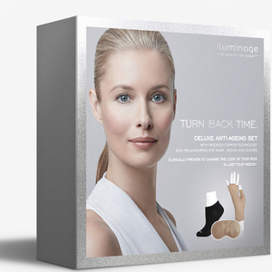 Iluminage Deluxe Anti-Ageing Gift Set - XS-S