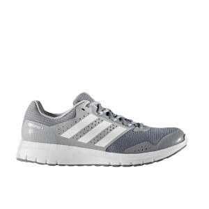 adidas Men's Duramo 7 Running Shoes - Grey/White