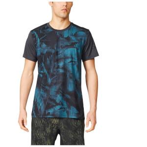 adidas Men's Cool 365 Training T-Shirt - Black