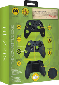 STEALTH SX112 Game Grips: Image 4