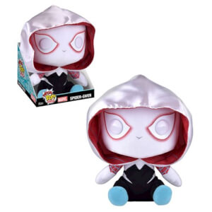 Marvel Spider-Gwen Jumbo Pop! Plush Figure